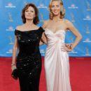 Eva Amurri - With Her Mom, Susan Sarandon