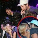 Paris Hilton and Brody Jenner