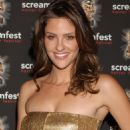 Jill Wagner - Splinter Premiere At The Mann's Chinese Theater In Hollywood, California. 2008-10-15