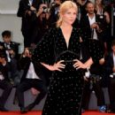 Clemence Poesy – A Star Is Born Premiere – 2018 Venice Film Festival - 454 x 680