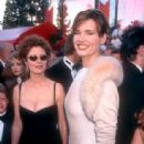 Susan Sarandon and Geena Davis At The 70th Annual Academy Awards (1998)