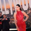 Adriana Lima – 'Once Upon A Time in Hollywood' Premiere in Los Angeles