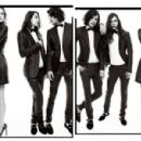 Kasia Struss for Numero Homme S/S 2011