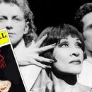 Brent Carver, Chita Rivera and Anthony Crivello - 454 x 256