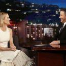 Mackenzie Davis – Visits Jimmy Kimmel Live! in Hollywood