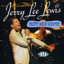 Pretty Much Country - Jerry Lee Lewis - Jerry Lee Lewis