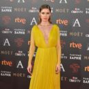 Manuela Velles- Goya Cinema Awards 2016 - 399 x 600