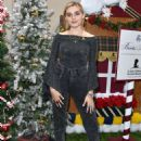 Meg Donnelly – Brooks Brothers Annual Holiday Celebration To Benefit St. Jude in LA - 454 x 593