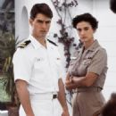 TOM CRUISE In The Role Of Daniel A.Kaffee In The 1992 Motion Picture Film Version Of A FEW GOOD MEN - 454 x 493