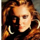 Eniko Mihalik RUSSH Magazine Pictorial December 2010 Australia