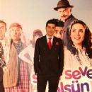 "Seni Seven Ölsün"" Movie Premiere"