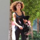 Noemie Lenoir: Moving Forward After Suicide Attempt