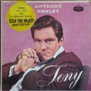 Anthony Newley - Tony
