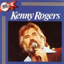 Kenny Rogers Star-Portrait CD 28716