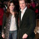 Sandra Bullock and Hugh Grant