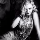 Madonna - Harper's Bazaar Magazine Pictorial [United States] (February 2017) - 454 x 548