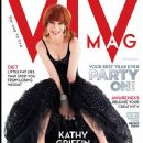 Kathy Griffin - Vivmag Magazine Cover [United States] (January 2013)