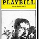 King Arthur - CAMELOT 1982 Broadway Musical - 238 x 370