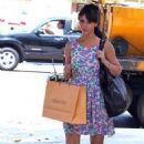 Jennifer Love Hewitt: Studio City Stylish