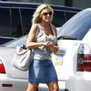 Kate Gosselin Gets Pampered, Reminisces On Emmys