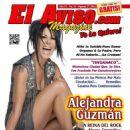 Alejandra Guzmán - 454 x 588