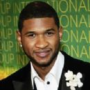 Celebrities with first name: Usher