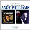 Andy Williams - Call Me Irresponsible / My Fair Lady & Other Broadway Hits