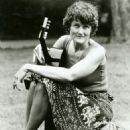 Peggy Seeger - 454 x 589