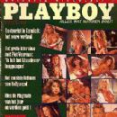 Suzi Simpson, Tonja Christensen, Tanya Beyer, Anastacia, Tylyn John, Cady Cantrell, Angela Melini, Midi Miller, Amanda Hope, Ashley Allen, Angelique Dijkhuizen - Playboy Magazine Cover [Netherlands] (January 1993)