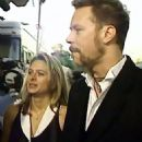 Francesca Hetfield and James Hetfield - 454 x 541