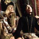 Mick Jagger and Anita Pallenberg - 454 x 255