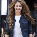 Shakira – Out in Madrid, March 2019 - 454 x 681