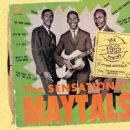 Toots & The Maytals - The Sensational Maytals