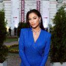 Nicole Scherzinger – Year of Culture Qatar-Russia Charity Gala Dinner in Moscow - 454 x 466
