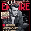 James Dean - Empire Magazine Cover [United Kingdom] (17 November 2008)