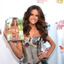 Izabel Goulart at Sports Illustrated 2011 launch party