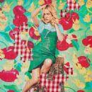 Chloe Sevigny Modern Weekly Photohsoot September 2015