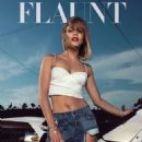 Vanessa Hudgens Flaunt Magazine Cover