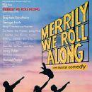 1981 Stephen Sondheim Merrily We Roll Along - 381 x 599