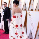 Paz Vega – 2018 Academy Awards in Los Angeles
