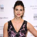 Morena Baccarin- IFP's 26th Annual Gotham Independent Film Awards - Red Carpet - 454 x 681
