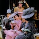 MY FAIR LADY  1956 Broadway Cast Starring Rex Harrison Julie Andrews - 454 x 635