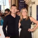 Sam Worthington- September 8, 2014-