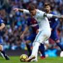 Real Madrid C.F. - FC Barcelona El Clasico - 454 x 303
