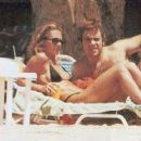 Robbie Williams and Jacqueline Hamilton-smith - 454 x 360