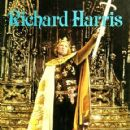 Camelot Starring Richard Harris In The 1980 National Tour Tour - 420 x 563