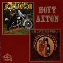 Hoyt Axton - Pistol Packin' Mama / Spin of the Wheel