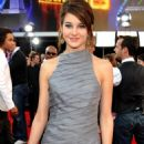 Shailene Woodley - 2008 American Music Awards In Los Angeles, 23.11.2008.