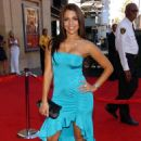 Vida Guerra - 2006 ESPY Awards