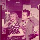 Edie Adams and Ernie Kovacs - 454 x 565